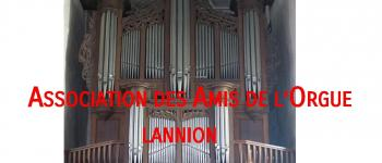 Orgue de Lannion - Audition du marché Lannion