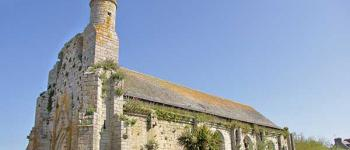 Ouverture de l\église Sainte-Thumette Penmarch