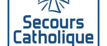Braderie du Secours Catholique Erquy
