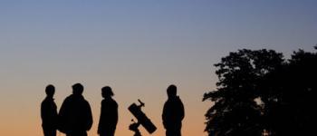 Soirée d\observation astronomique Saint-Renan