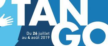 Milonga bal tango - Festival Tango par la Côte Trébeurden