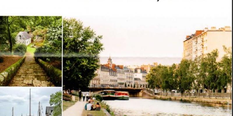 Concours Photo : # objectif patrimoines - Moncontour