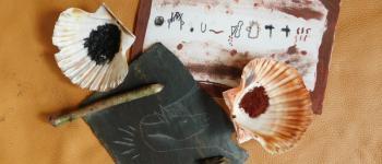 Atelier Paléo\Création Mellionnec