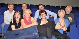 Théâtre : Les hommes préfèrent mentir Argentré-du-Plessis