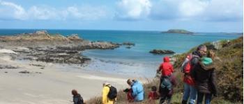 Sortie nature - Découverte de l\archipel des Ebihens Lanvallay