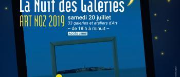 La Nuit des Galeries Saint-Malo