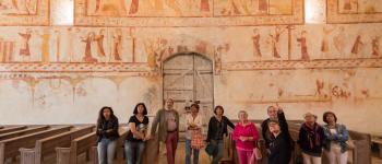 Visite nocturne de l\église Saint-Gobrien Lamballe-armor