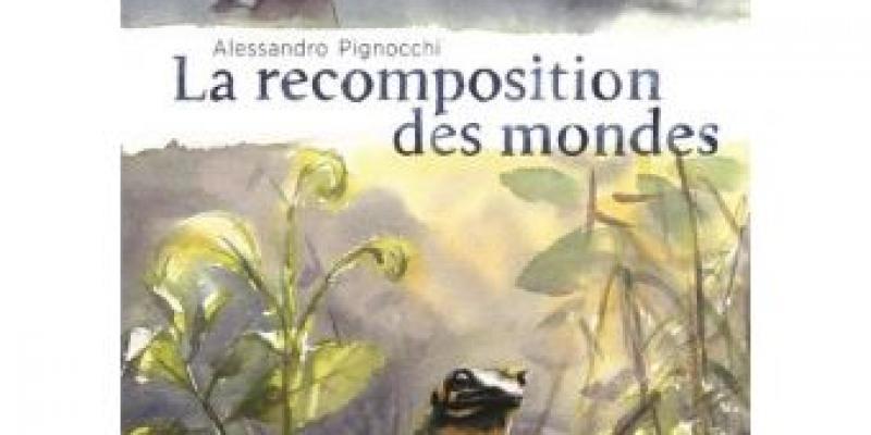 Alessandro Pignocchi - Dédicace