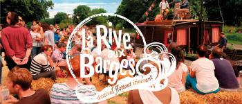 Festival \La Rive aux Barges\ à Redon Redon