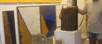 Circuit des chapelles - Sculptures - Exposition Plouzélambre
