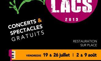 44a94befbb Festilacs Jugon-les-lacs - commune nouvelle - 09-08-2019 18h30 ...