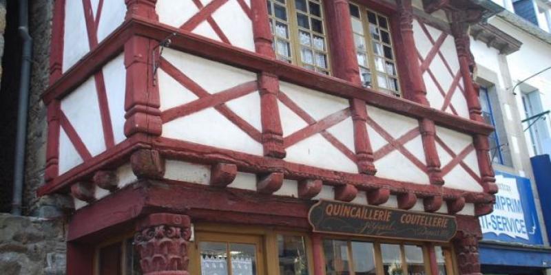 Visite guidée spéciale : Paimpol et la Vapeur du Trieux