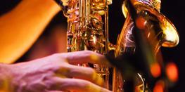 Snap / Festival de Jazz - Jour 3 Pont-L'Abbé