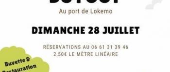 Vide-greniers Trédrez-Locquémeau