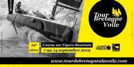Tour de Bretagne à la voile Saint-Malo