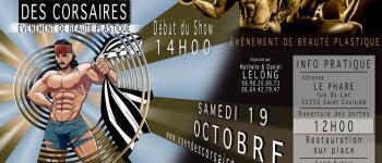 Open des Corsaires Saint-Coulomb