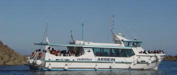 Excursion à l\île de Batz Trébeurden