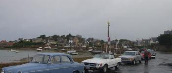 Journées du Patrimoine - Sortie véhicules anciens Lannion