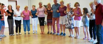 Cours de danse bretonne Plougonvelin