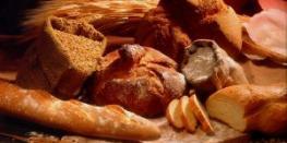 Fête du pain Plouguenast