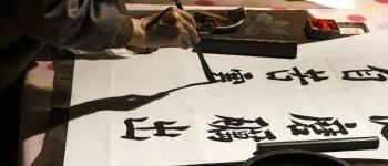 Ateliers « calligraphie » Pleurtuit