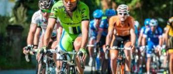 Courses cyclistes La Prénessaye