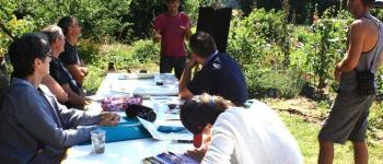 Stage : La permaculture au jardin - 3 jours Hénon