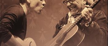 Jean Félix Lalanne & Soig Sibéril - Concert Trégastel