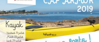 CAP ARMOR - Kayak Lézardrieux