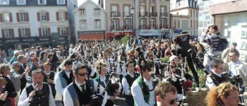 Fest Noz à Saint-Enogat Dinard