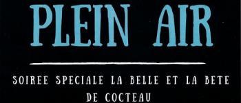 Cinéma Plein Air Les Iffs