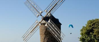 Visites au Moulin de Craca Plouézec