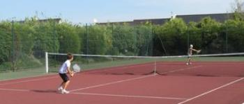 Stages de Tennis Roscoff