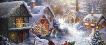 Spectacle de Noël Plouvien