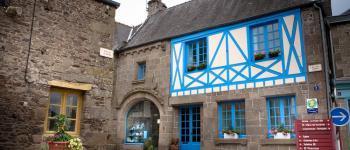 Visite guidée de Bazouges-la-Pérouse Bazouges-la-Pérouse