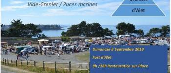 Les greniers d\Alet Saint-Malo