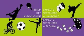 Forum des associations Plouha