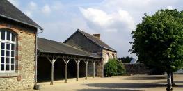 Journée européenne du Patrimoine Saint-Nicolas-du-Pélem