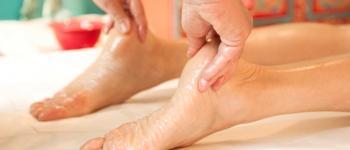atelier massage ayurvédique des pieds Plouézec