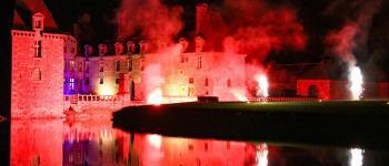 Soirée Nocturne au Château du Rocher Portail Maen Roch