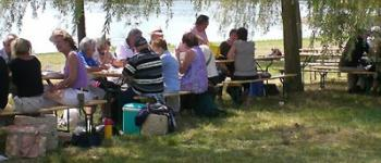 A dimanche sur le canal ! Gouarec