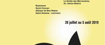 Klasik | LES TALENTS DE L'AISB - OPUS N°8A Rostrenen