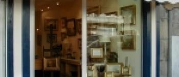 Exposition de peintures de Jacques Aubry Audierne