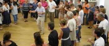 Initiation gratuite à la danse bretonne Guingamp