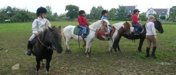 Découverte de la vallée du Frémur à cheval Fréhel