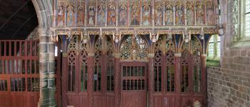 Chapelle de Kerfons - Journées du Patrimoine Ploubezre
