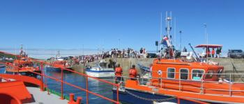 Le Port en Fête Plougasnou
