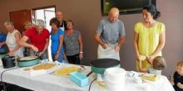 Atelier fais ta crêpe ! Lampaul-Plouarzel