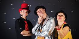 Place aux mômes - Badada - spectacle enfants Trébeurden