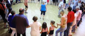 Initiation à la danse bretonne Maël-Carhaix